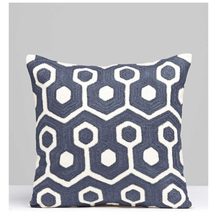 Luxor cushion big w