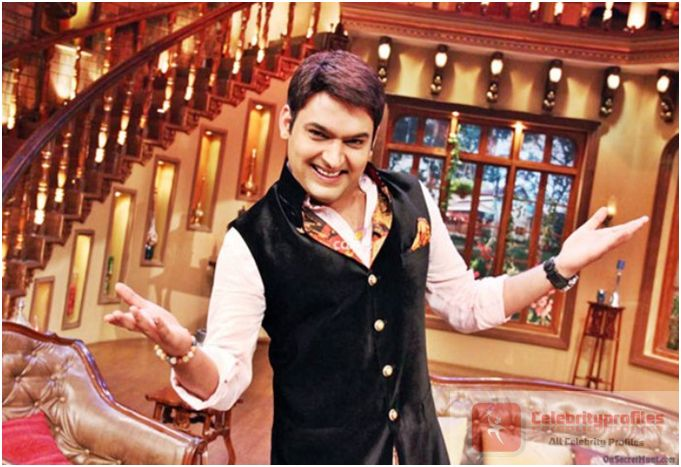 Kapil Sharma will be back with New Comedy Show