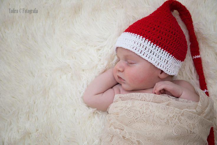 Asier - 9 Días: Fotografía de recién nacido.