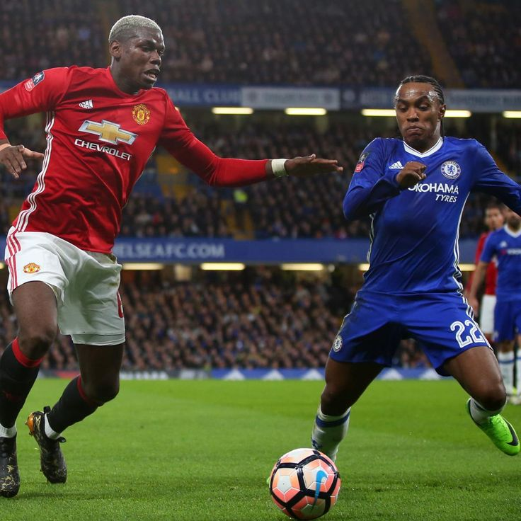 Manchester United vs. Chelsea: Team News, Preview, Live Stream and TV Info
