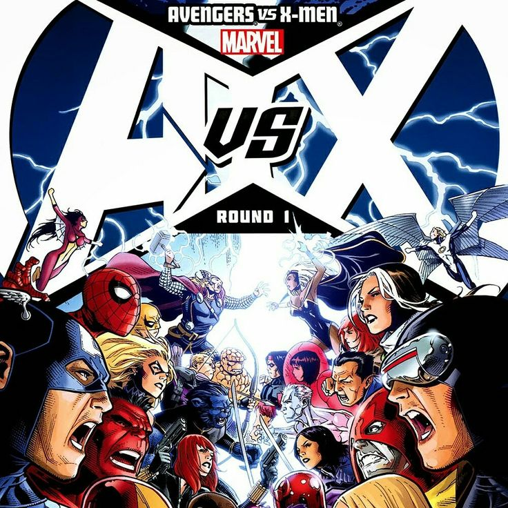 Avengers vs X-Men Series 1-12 (Digital Comics)  Comic Link: https://pruruler.tonidoid.com/urlqwuetr  Everyone enjoy the comics and like my pages. Also leave a comment on what comics i should upload next. Comic link will expire on April 30 2017.