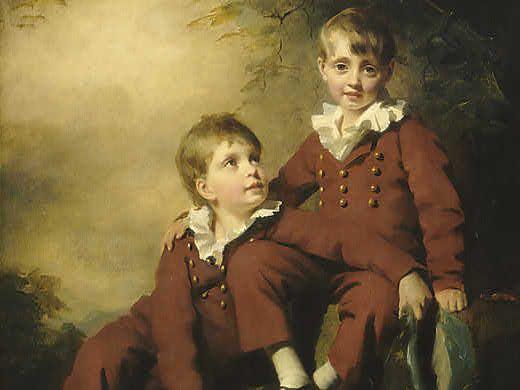 Sir-Henry-Raeburn-The-Binning-Children-Detail-mid-length.jpg (520×390)