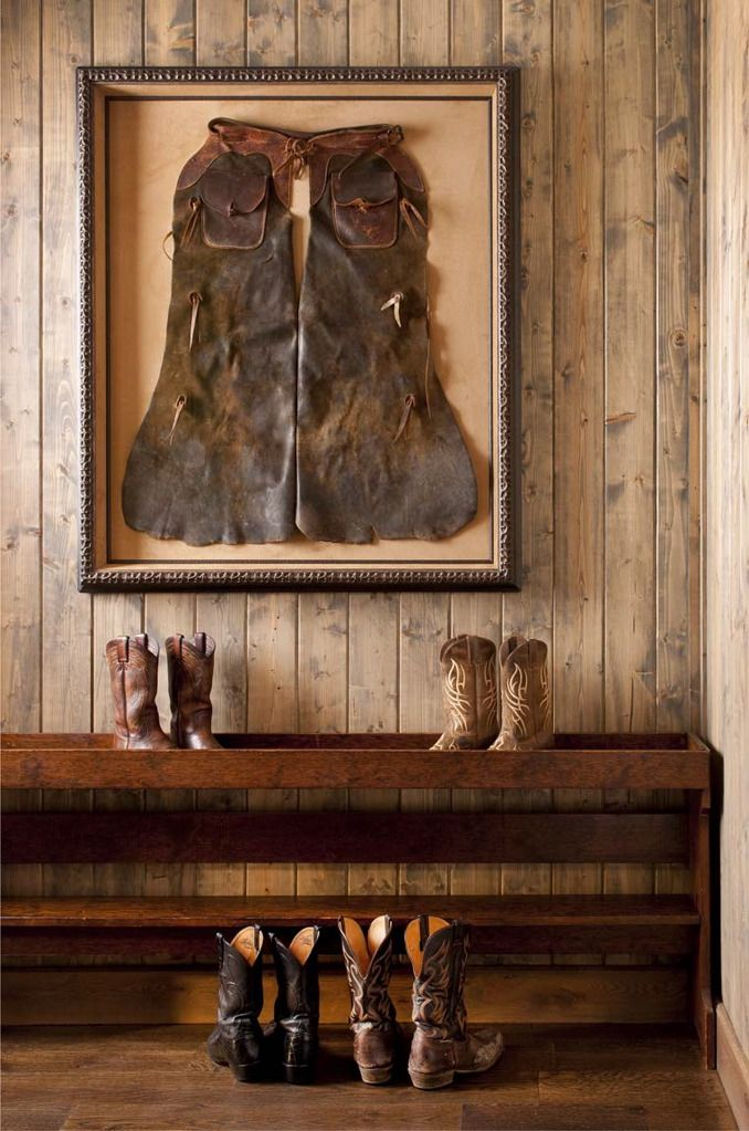 Western Home Decor Ideas Wall Framed Batwing Cap Charming Western Home Decor Ideas Western Decor Ideas Western Decor Ideas Home Western Decorations