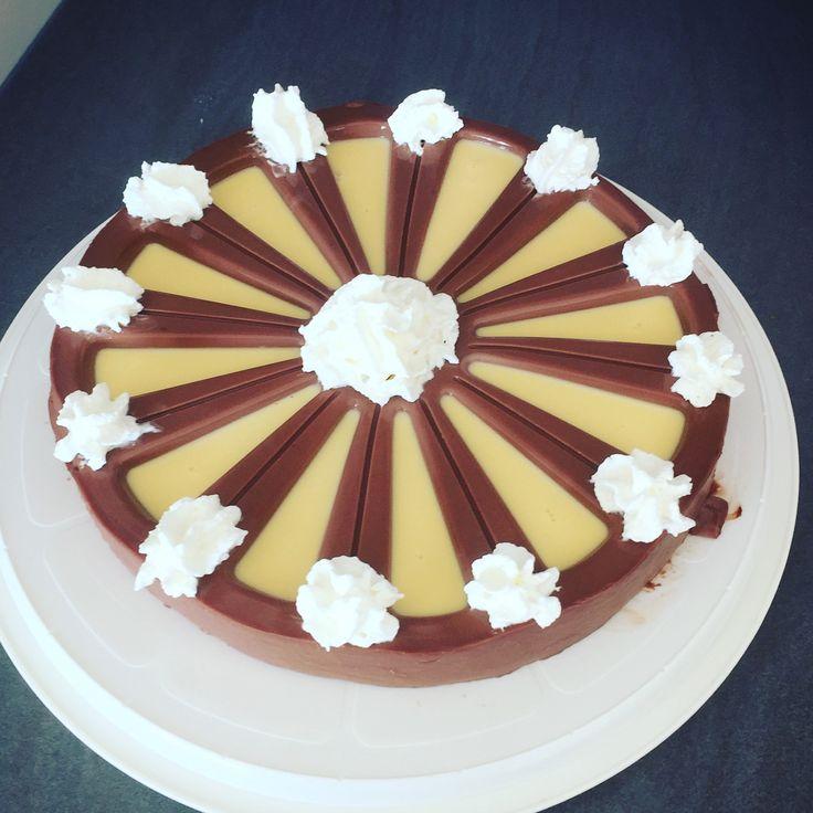 Zila Cake chocolate pudding