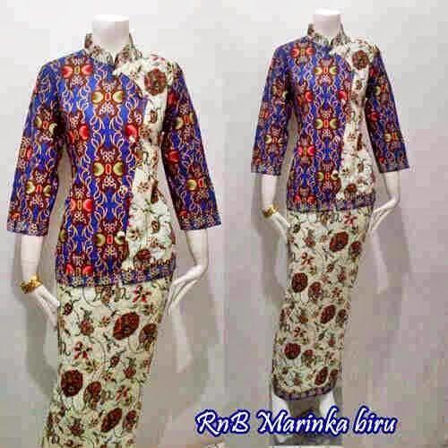 Blouses Suits Skirts Batik Series Marinka Call Order: 085-959-844-222, 087-835-218-426 BB Pin 23BE5500 Blouses Suits Skirts Batik Series Marinka Price Rp.135.000.-/pasang Size Women's Clothing: ALLSIZE