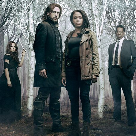 "Sleepy hollow tv show | Sleepy Hollow"", une série à perdre la tête"