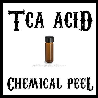 TCA Chemical Peel 15%