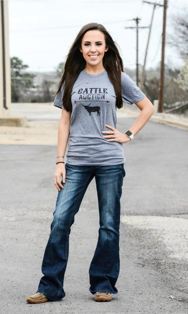 These Ranch and Cattle Graphic Tees Are Awesome! - COWGIRL Magazine