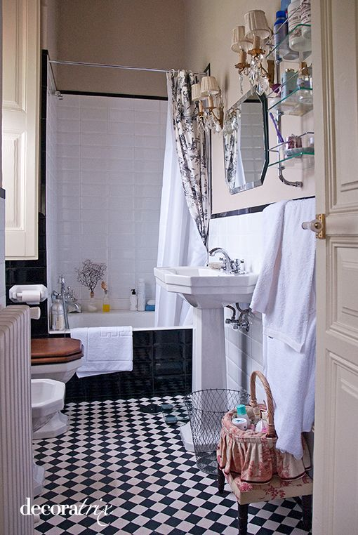 Picture Collection Website victorian ish bathroom