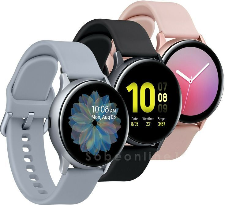 Samsung Watch Electronics In 2020 Samsung Watches Smart Watch Samsung Smart Watch