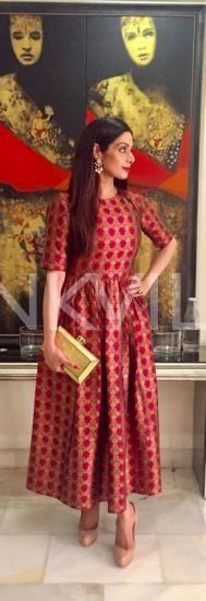 This Baar Baar Dekho look of beautiful Sridevi is a stellar!