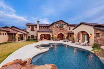 big houses with pools save to ideabook 150 ask a question 2 print homes one dreams of pinterest house pools big houses and house