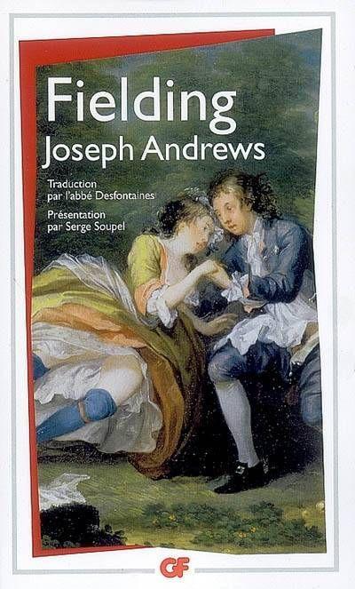 Découvrez et achetez Les avantures de Joseph Andrews et du ministre ... - Henry Fielding - Flammarion sur www.librairieflammarion.fr