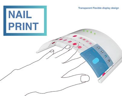"""Check out new work on my @Behance portfolio: """"Tranparent Flexible display design"""" http://be.net/gallery/38633909/Tranparent-Flexible-display-design"""