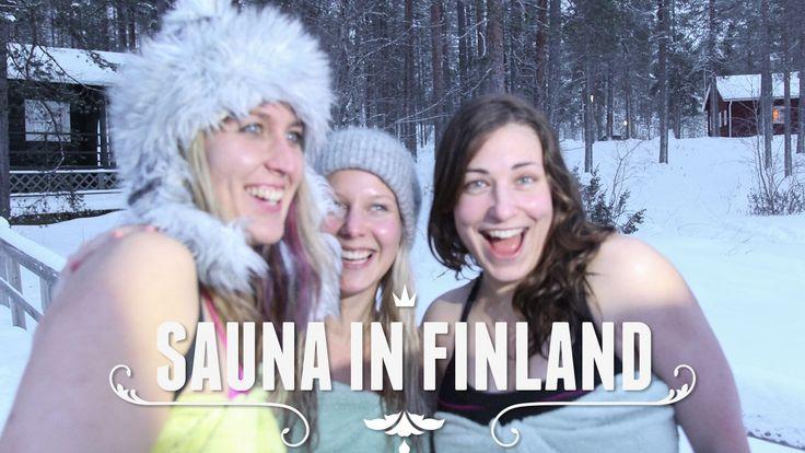 SAUNA extremo. Todo lo que necesitas saber del sauna finlandés.  // The best place in the world for SAUNA: wellness in Finland and Ice Swimming  #sauna #Finland #wellness #suomi #outdoor #nature #nbefinland