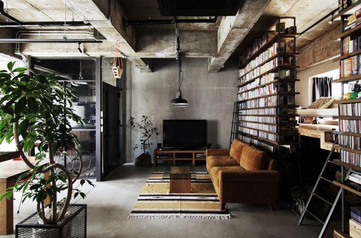 リフォーム・リノベーション会社:エイトデザイン株式会社「マンションリノベーション|名古屋市東区K邸」