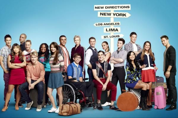 Ryan Murphy posted the pic of the cast of Season 4of Glee . He assured us that Quinn will be coming back and he has a lot planned for her . But Dianna Agron is off making a movie right now! How do you think the New Season of Glee is shaping up?