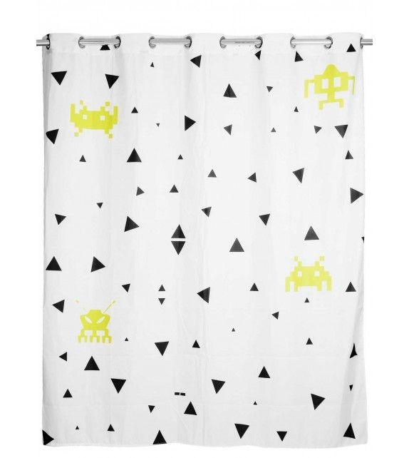 M s de 25 ideas fant sticas sobre cortinas de ba o for Cortinas para bano modernas