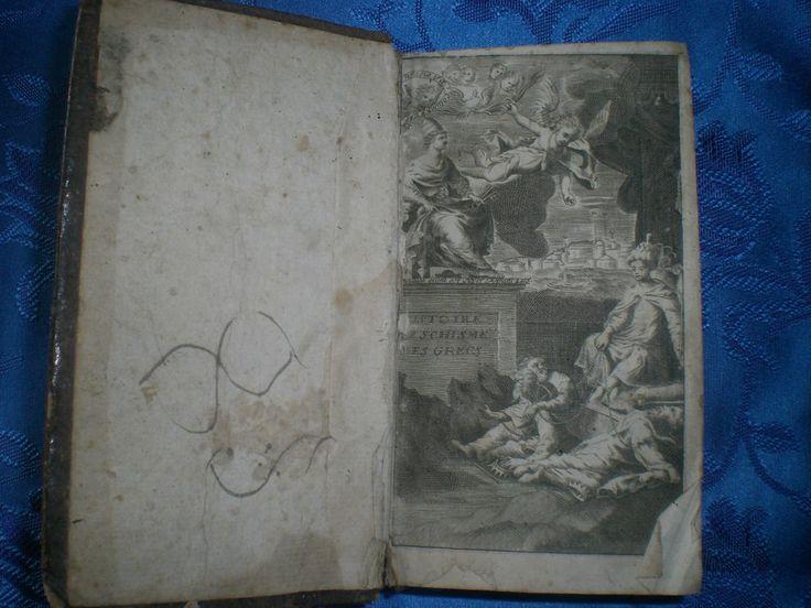 SCISMA DELLA CHIESA D ORIENTE 1677