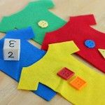 Math Game for Kids: Pete the Cat and His Four Groovy Buttons