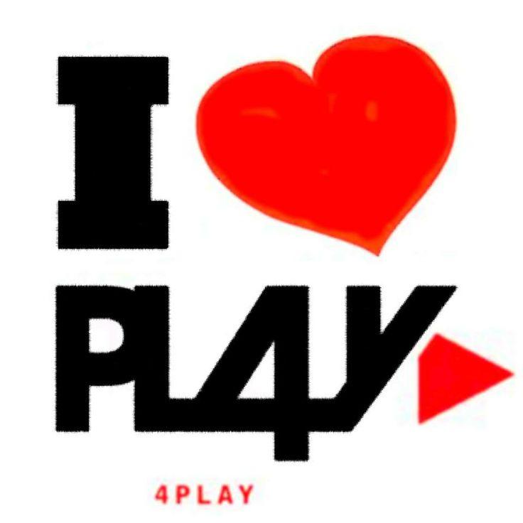 i love 4play
