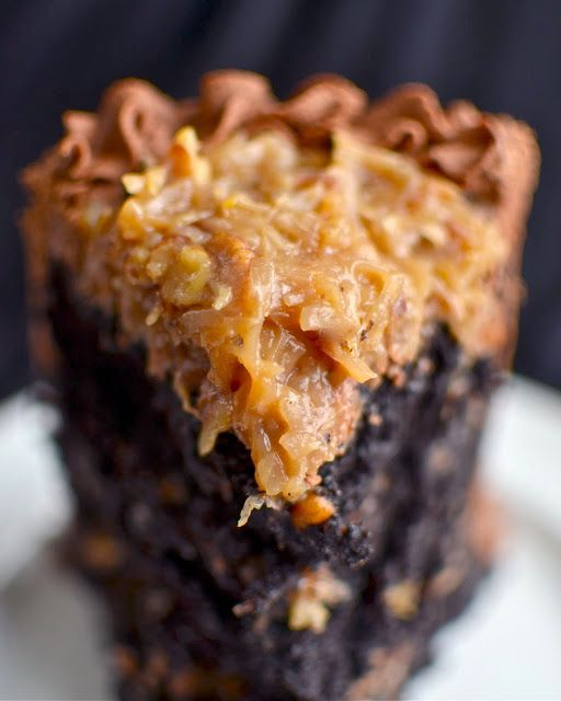 german cake recipes the best german chocolate cake in all the land chocolate 4480
