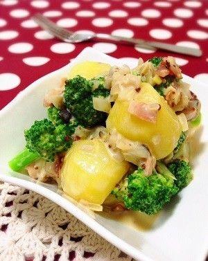 温野菜のバルサミコソース和え by のりまきたまご☆ [クックパッド] 簡単おいしいみんなのレシピが224万品
