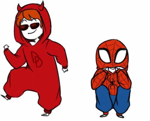 Marvel+Red+Team | yazzdonut