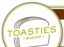 Toasties NYC