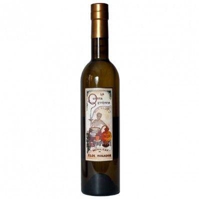 La Quinta Essència (Destilación Lias) 50cl. La Quinta Essència dels Llops. 6 Bottles