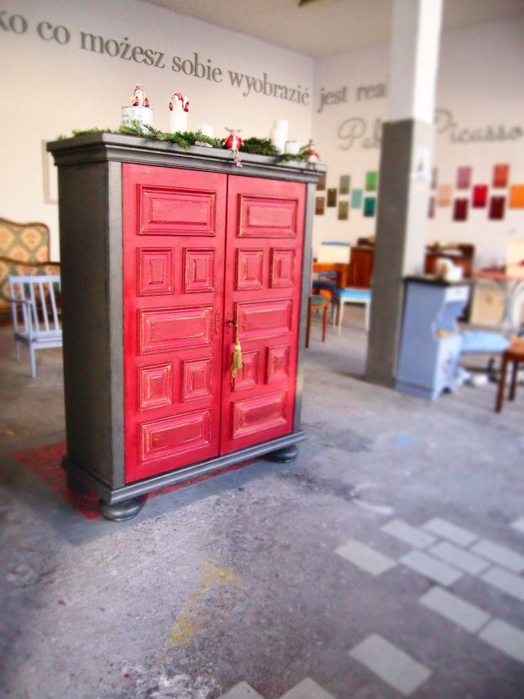 Chalk Paint™ decorative paint by Annie Sloan