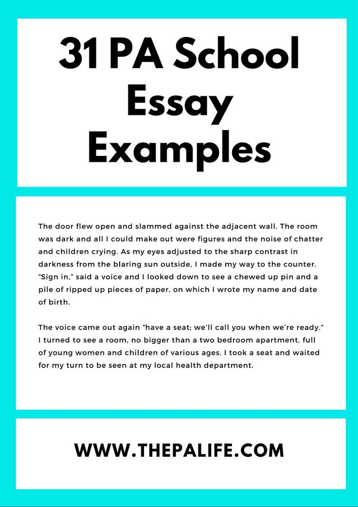 Thesis statement and research question