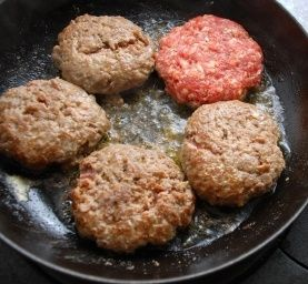 Hamburger Patties Recipe, Hamburger Seasoning Recipe - MissHomemade.com