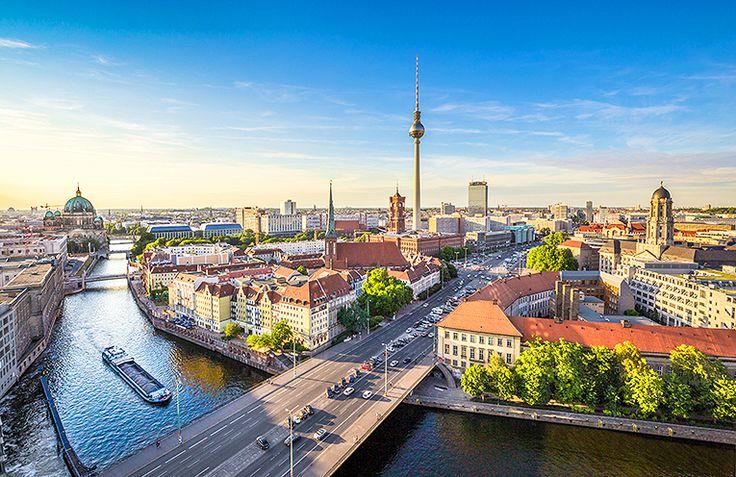 Berlin, Tyskland #berlin #tyskland #resa #semester