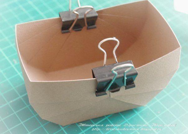 Инструкция по созданию пасхальных поделок