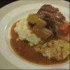 Fuss Free Bachelor Beef Roast | RecipeLion.com