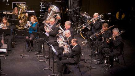 Festival of Brass 2013