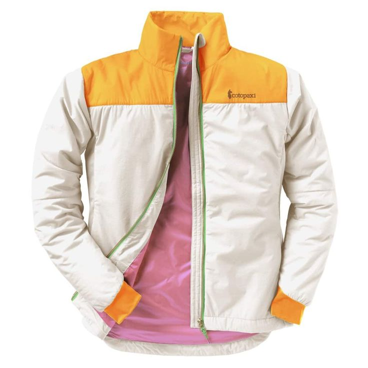 Pacaya Insulated Jacket (Hoodless) - Women's
