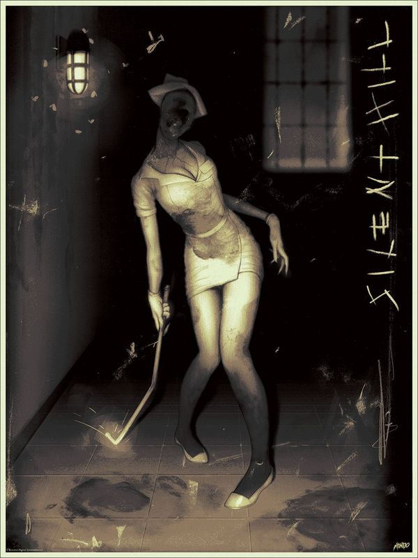 Silent Hill Memories - news, information, media and downloads