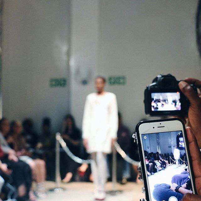 South Africa Fashion Week AW17 Front Row