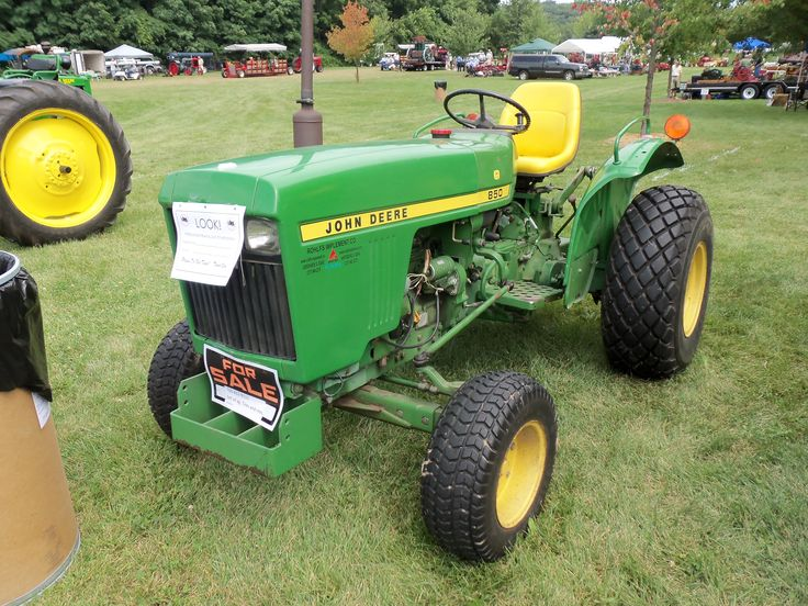 16 best tractor john deere 1050 images on pinterest tractor its said be a 1987 model because the words john deere 850 were in black stripes fandeluxe Choice Image
