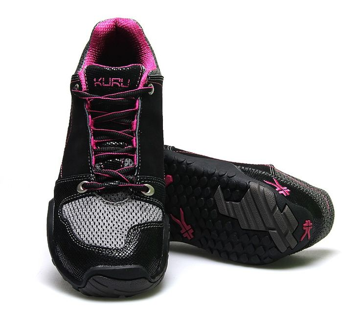 Kruzr II - Women's Comfort Shoes for Plantar Fasciitis