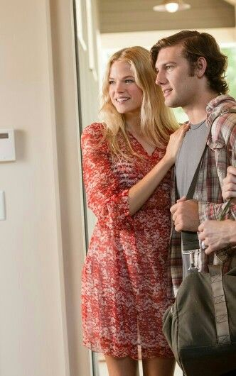 Endless Love Movie - her clothes were awesome