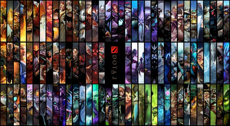 Latest windows wallpaper dota 2  (Dado Williams 2572x1418) 5