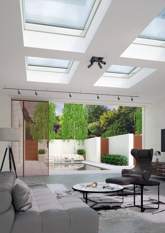 Dachy płaskie coraz śmielej goszczą w rodzimych projektach budowlanych. Wiecie, co jest ich niezwykłą zaletą? Własny kawałek strefy relaksu, otulony promieniami słonecznymi lub światłem gwiazd!