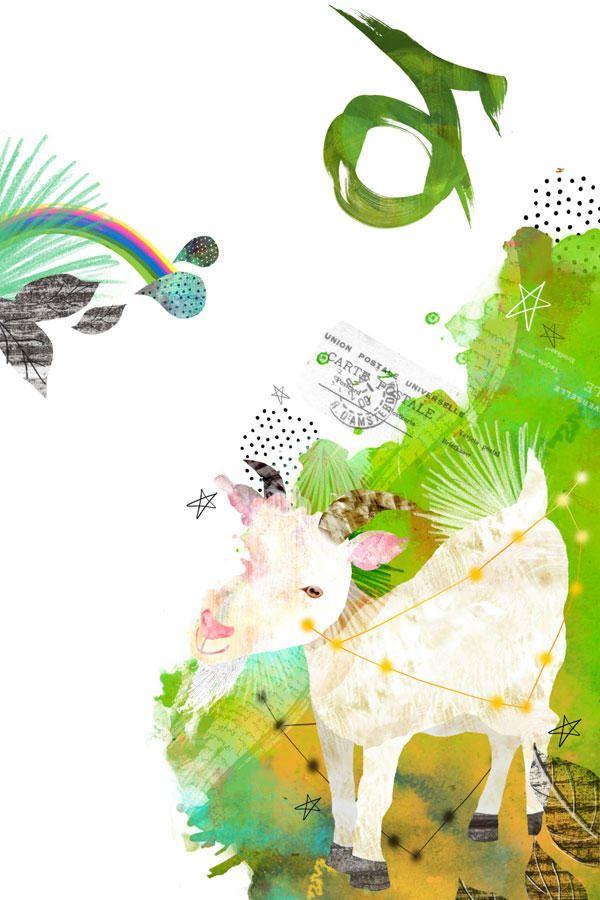 #Capricorn More: http://blog.madamastrology.com