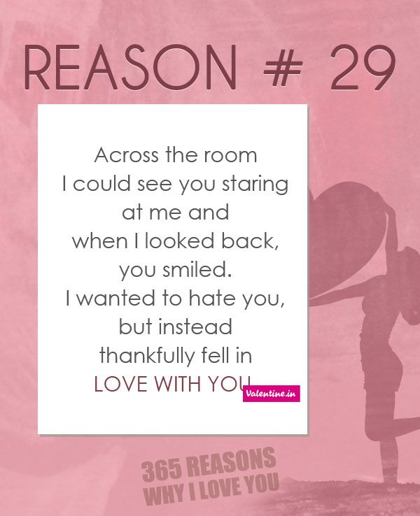 Why I Love You Quotes: Pinterest • The World's Catalog Of Ideas