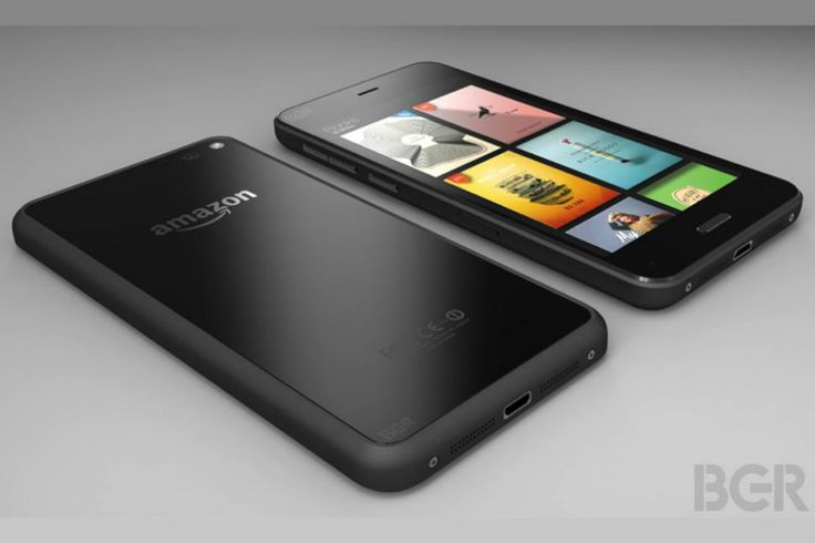 amazon+fire+phone | Amazon Fire Phone Render