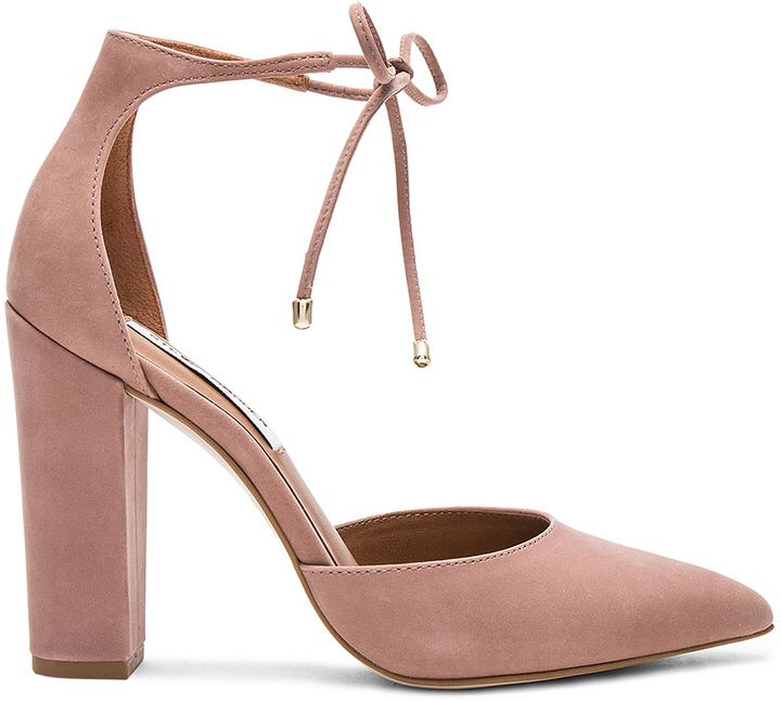 Steve Madden Pampered Heel