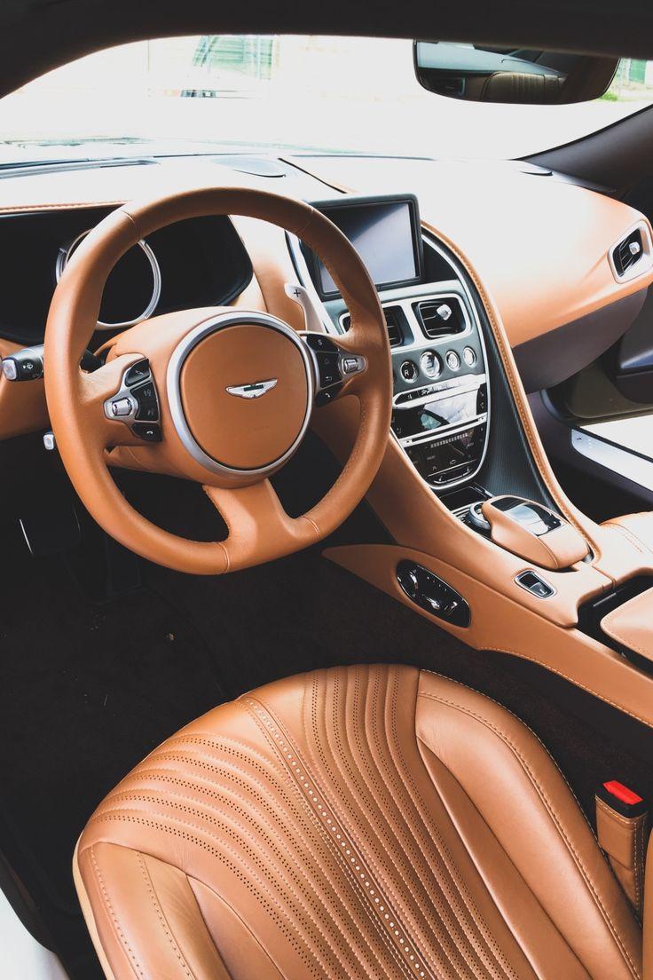 """motivationsforlife: """"Aston Martin DB11 (2017) by @motivationsforlife"""""""